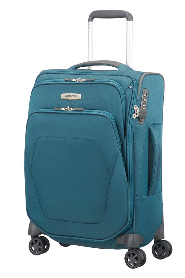 Samsonite Spark SNG 65N004 petrol blue