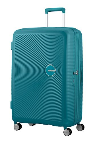 American Tourister Soundbox 32G003 jade green