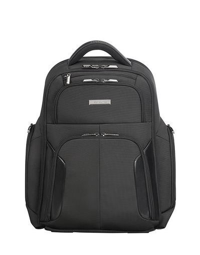 Samsonite XBR 08N104 nero