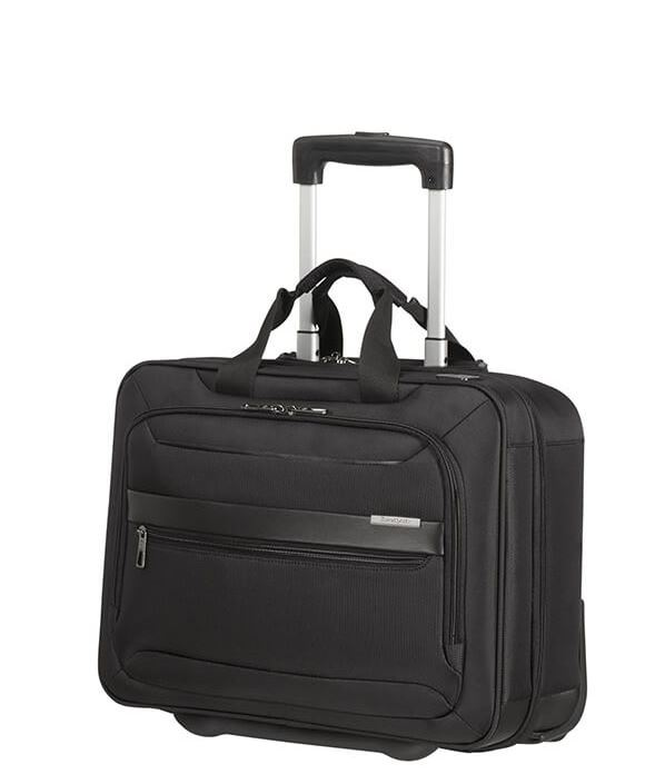 Samsonite Vectura Evo CS3010 nero