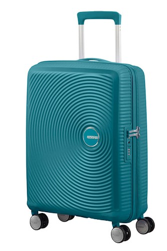 American Tourister Soundbox 32G001 jade green