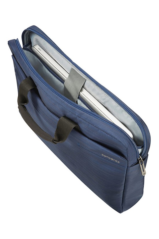 Samsonite Network 82D 004 navy blue